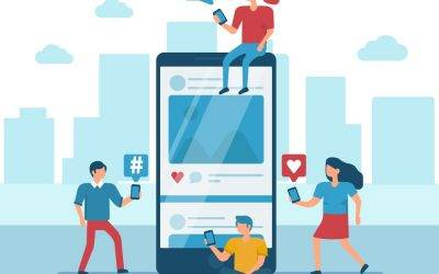 The Advantages and Disadvantages about Social Media in 2021